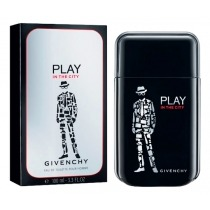 Play in the City for Him от GIVENCHY - Туалетная вода, 2 мл отливант