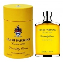 Piccadilly Circus от Hugh Parsons-1