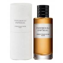 Patchouli Imperial от Christian Dior - Парфюмерная вода, 7.5 мл (миниатюра)