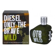 Only The Brave Wild от DIESEL - 1
