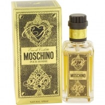 Moschino Pour Homme от MOSCHINO - Туалетная вода, 100 мл