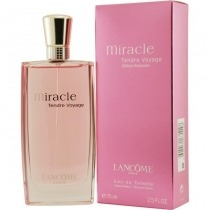 Miracle Tendre Voyage от Lancome - Туалетная вода, 75 мл