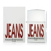 Jeans Pour Femme от roccobarocco - Парфюмерная вода, 10 мл отливант