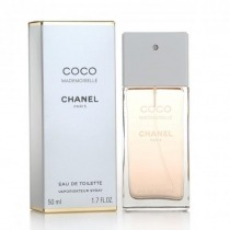 Coco Mademoiselle от Chanel - 7