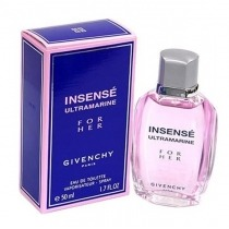 Insense Ultramarine for Her от GIVENCHY - 2
