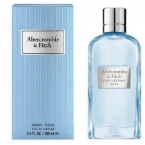 First Instinct Blue For Her от Abercrombie & Fitch