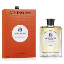 24 Old Bond Street от Atkinsons of London - Одеколон, 100 мл