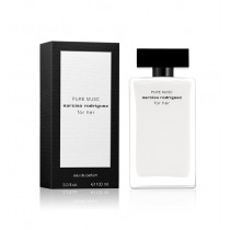Pure Musc For Her от Narciso Rodriguez - Парфюмерная вода, 100 мл тестер