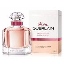 Mon Guerlain Bloom of Rose от Guerlain