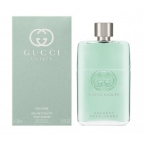 Gucci Guilty Cologne pour Homme от GUCCI - Туалетная вода, 90 мл тестер