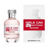 Girls Can Say Anything от ZADIG & VOLTAIRE - Парфюмерная вода, 90 мл тестер