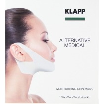 Маска-корректор контура лица Alternative Medical от Klapp - маска, 3 шт.