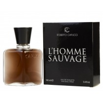 L'Homme Suave (Sauvage) от Roberto Capucci - 1