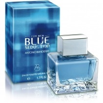 Blue Seduction от Antonio Banderas