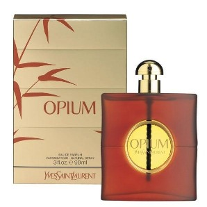 Opium от Yves Saint Laurent - Духи, 7.5 мл