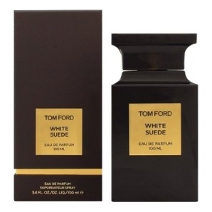 White Suede от Tom Ford - Парфюмерная вода, 50 мл