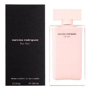 for Her Eau de Parfum от Narciso Rodriguez - Парфюмерная вода, 100 мл тестер
