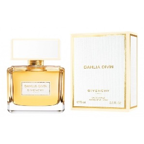 Dahlia Divin от GIVENCHY - парфюмерная вода, 75 мл тестер