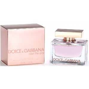 Rose The One от DOLCE & GABBANA - Парфюмерная вода, 30 мл