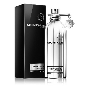 Chypre Fruite от MONTALE - Парфюмерная вода, 100 мл