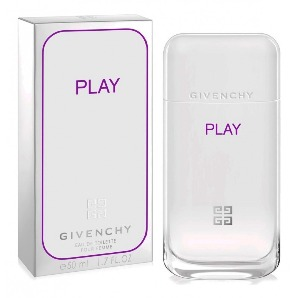 Play for Her Eau de Toilette от GIVENCHY - Туалетная вода, 50 мл