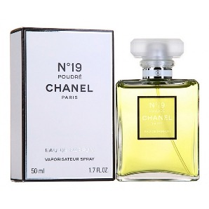 Chanel №19 Poudre от Chanel - Парфюмерная вода, 50 мл