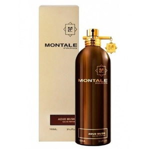Aoud Musk от MONTALE - Парфюмерная вода, 100 мл