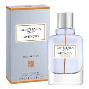 Gentlemen Only Casual Chic от GIVENCHY - Туалетная вода, 100 мл тестер