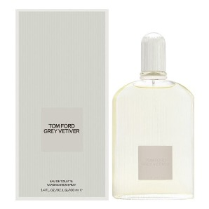 Grey Vetiver Eau de Toilette от Tom Ford - Туалетная вода, 50 мл