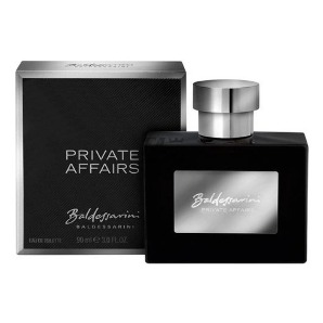 Baldessarini Private Affairs от HUGO BOSS - Туалетная вода, 90 мл
