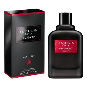 Gentlemen Only Absolute от GIVENCHY - парфюмерная вода, 2 мл отливант