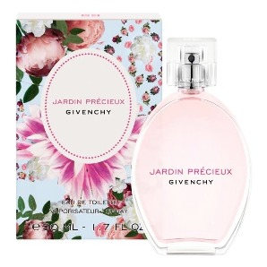 Jardin Precieux от GIVENCHY - Туалетная вода, 50 мл limited edition