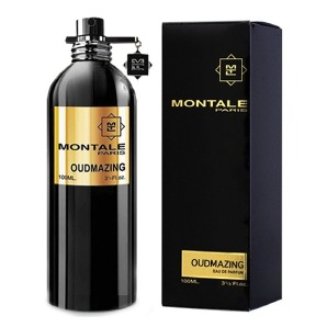Oudmazing от MONTALE - Парфюмерная вода, 50 мл