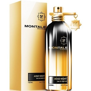 Aoud Night от MONTALE - Парфюмерная вода, 50 мл
