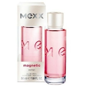 Mexx Magnetic Woman от MEXX - Дезодорант, 150 мл
