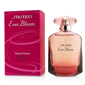 Ever Bloom Ginza Flower от Shiseido - Парфюмерная вода, 50 мл