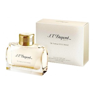 58 Avenue Montaigne pour Femme от S.T.Dupont - Парфюмерная вода, 30 мл тестер