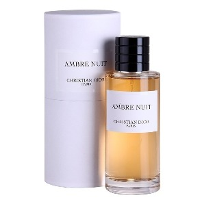 Ambre Nuit от Christian Dior - парфюмерная вода, 125 мл