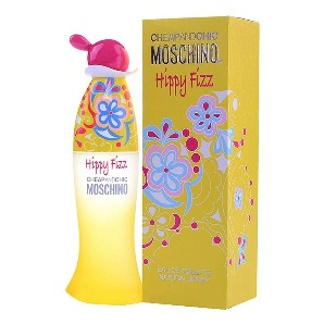 Cheap and Chic Hippy Fizz от MOSCHINO - Туалетная вода, 100 мл