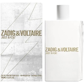 Just Rock! for Her от ZADIG & VOLTAIRE - парфюмерная вода, 18 мл отливант