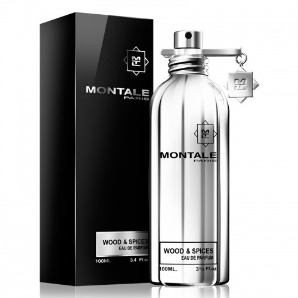 Wood and Spices от MONTALE - Парфюмерная вода, 100 мл