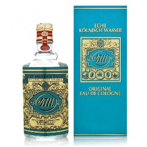 4711 Original Eau de Cologne от Maurer and Wirtz - Одеколон, 100 мл