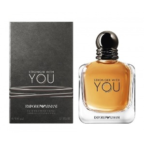 Emporio Armani Stronger With You от ARMANI - Туалетная вода, 100 мл