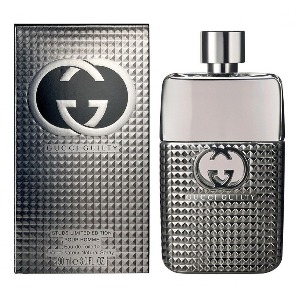 Guilty Studs Pour Homme от GUCCI - Туалетная вода, 90 мл тестер