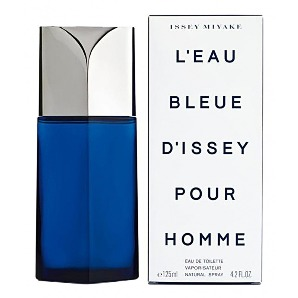 L'Eau Bleue d'Issey pour Homme от Issey Miyake - Туалетная вода, 75 мл