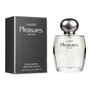 Pleasures For Men от Estee Lauder - Одеколон, 100 мл