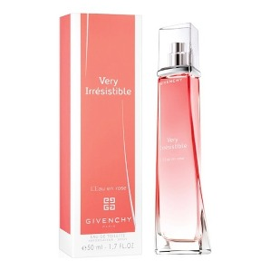 Very Irresistible L'Eau en Rose от GIVENCHY - Туалетная вода, 50 мл