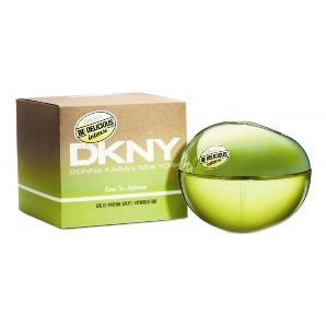 DKNY Be Delicious Eau so Intense от DKNY - Парфюмерная вода, 100 мл