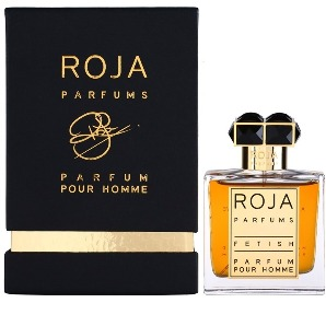 Fetish Pour Homme от Roja Parfums - парфюмерная вода, 10 мл отливант