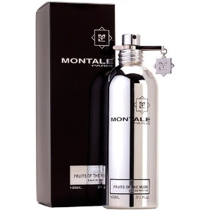 Fruits of the Musk от MONTALE - Парфюмерная вода, 20 мл